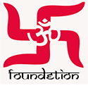 Logo Om Swastik Foundation